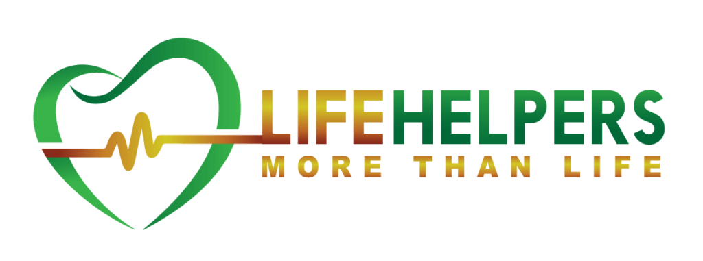 The LifeHelpers-01
